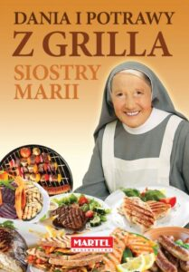 Dania i potrawy z grilla Dania i potrawy z ryb Siostra MARIA | Przepisy-Siostry-Marii
