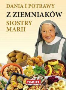Dania i potrawy z ziemniaków Siostra MARIA | Przepisy-Siostry-Marii