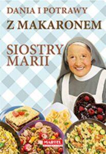 Dania i potrawy z makaronem Dania i potrawy z ryb Siostra MARIA | Przepisy-Siostry-Marii