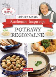Siostra Maria Potrawy regionalne | Przepisy-Siostry-Marii