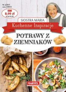Siostra Maria Potrawy z ziemniaków | Przepisy-Siostry-Marii