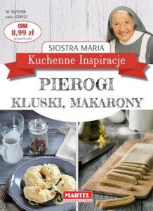 Siostra Maria Pierogi Kluski Makarony | Przepisy-Siostry-Marii