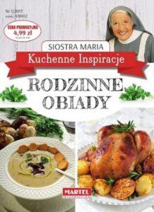 Siostra Maria Rodzinne obiady | Przepisy-Siostry-Marii
