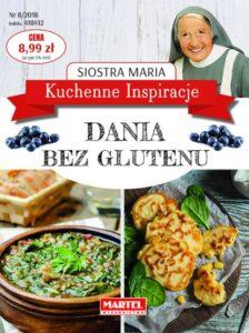 Siostra Maria Dania bez glutenu | Przepisy-Siostry-Marii