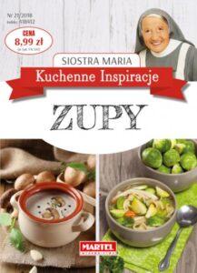 Siostra Maria Zupy | Przepisy-Siostry-Marii