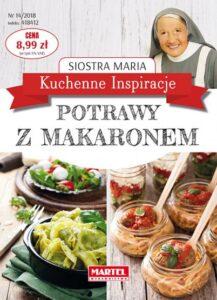 Siostra Maria Potrawy z makaronem | Przepisy-Siostry-Marii