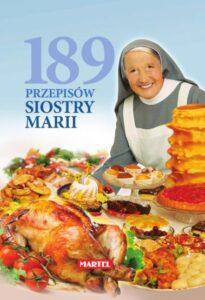 189 Przepisów Siostra MARIA | Przepisy-Siostry-Marii