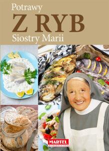 Potrawy z ryb Siostra MARIA | Przepisy-Siostry-Marii