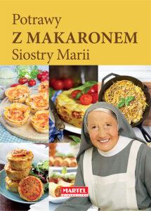 Potrawy z makaronem Siostra MARIA | Przepisy-Siostry-Marii