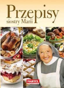 Przepisy Siostra MARIA | Przepisy-Siostry-Marii