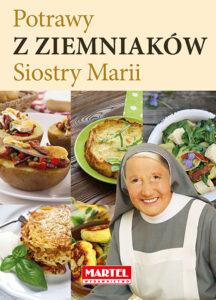 Ziemniaki Siostra MARIA | Przepisy-Siostry-Marii