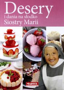desery Siostra MARIA | Przepisy-Siostry-Marii