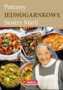 jednogarnkowe Siostra MARIA | Przepisy-Siostry-Marii