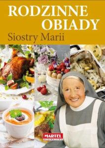 rodzinne obiady Siostra MARIA | Przepisy-Siostry-Marii