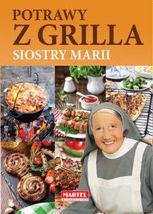 Potrawy z grilla Siostra MARIA | Przepisy-Siostry-Marii